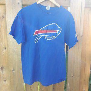 Bud Light Buffalo Bills NFL t-shirt Large